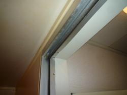 浴室ドア交換工事